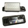 Kép 1/3 - PLP BMWE36 - LED Rendszámvilágítás