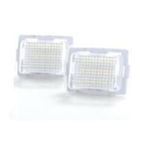 PLP MERC2 - LED Rendszámvilágítás
