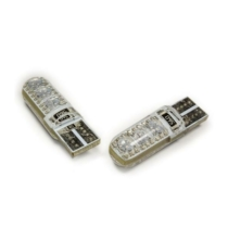 Exod T10 R szilikon - Can-Bus LED dióda