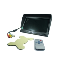 SMP TM7 - Univerzális 7'' TFT-LCD monitor