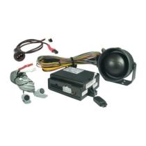 SMP 680 - Laserline Can-Bus autóriasztó