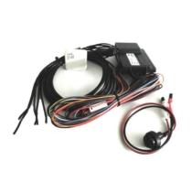SMP 361 - Laserline transzponderes indításgátló