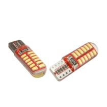Exod T10x589 W - Can-BUS LED dióda