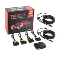 TMG Alpha15-4 - Aktív lézeres traffipaxvédelmi rendszer