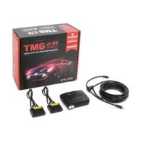 TMG Alpha15-2 - Aktív lézeres traffipaxvédelm