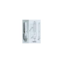 SMP 7B.BMW (3.5 mm) - Kulcsszár