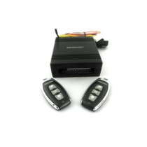 SMP V03TR.2208 - Központizár vezérlő