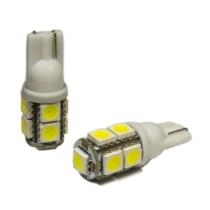 Exod T10x9 5050 SMD W - LED dióda