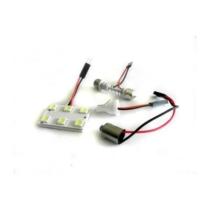 SMP PCB 6 SMD - LED panel
