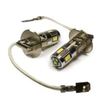Exod H3 4x5630 + 3W - LED dióda