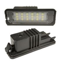PLP VW - LED Rendszámvilágítás