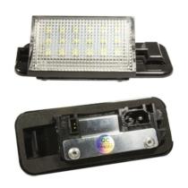 PLP BMWE36 - LED Rendszámvilágítás