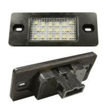 PLP VW.PO - LED Rendszámvilágítás