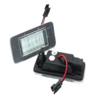 PLP OA - LED Rendszámvilágítás