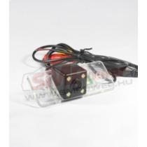 SMP RK8067 - Tolatókamera