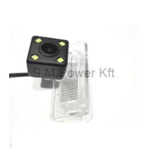 SMP RK8206 - Tolatókamera