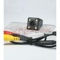 SMP RK8021 - Tolatókamera