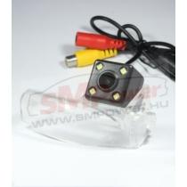 SMP RK8023 - Tolatókamera