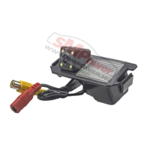 SMP RK8071B - Tolatókamera