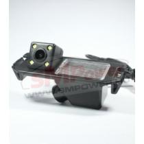 SMP RK8130 - Tolatókamera