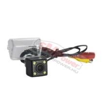 SMP RK8179 - Tolatókamera