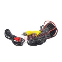 SMP RK8190 - Tolatókamera