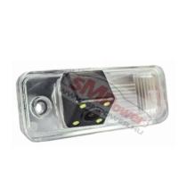 SMP RK8225 - Tolatókamera