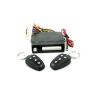 SMP V09R - Központizár vezérlő