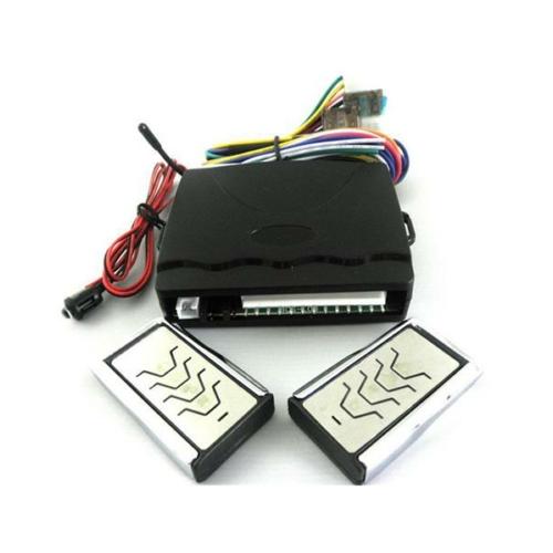 SMP V09 24V - Központizár vezérlő