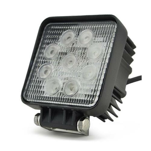 SMP 27W SN - Off Road lámpa