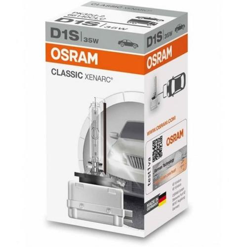 OSRAM CX D1S 4150K 12V - Xenon izzó