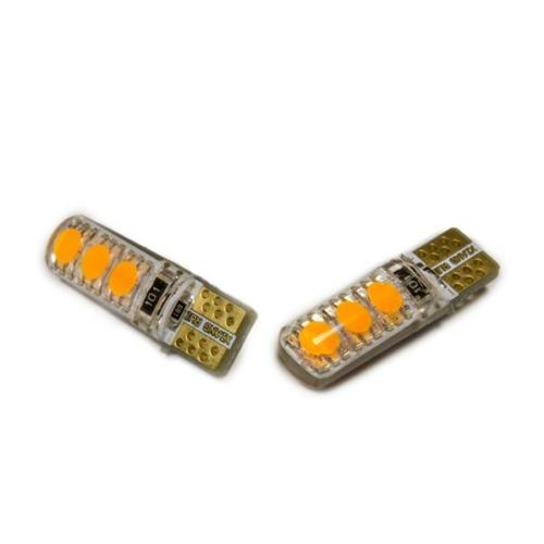 Exod T10 Y szilikon - Can-Bus LED dióda
