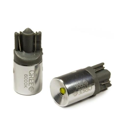Exod T10 - 3W fehér Can-Bus LED