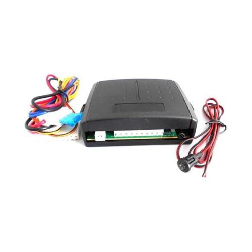 SMP H05 - Hazakisérő elektronika