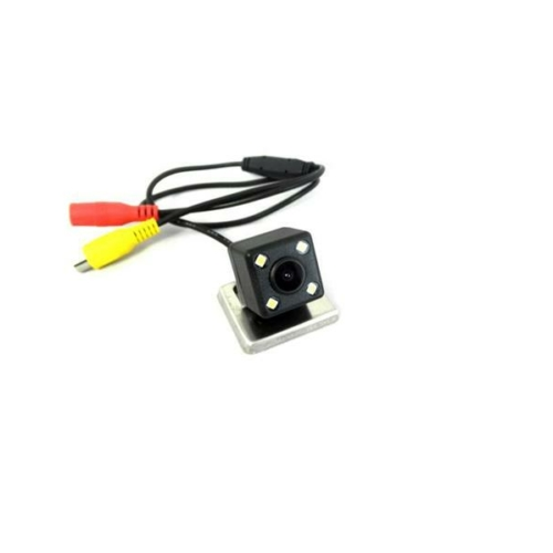 SMP RK8200 - Tolatókamera