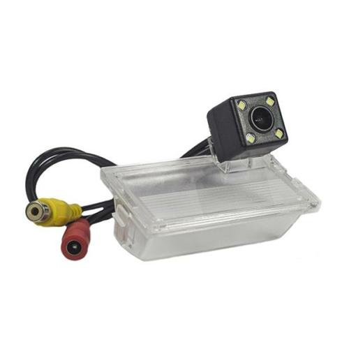 SMP RK8186 - Tolatókamera