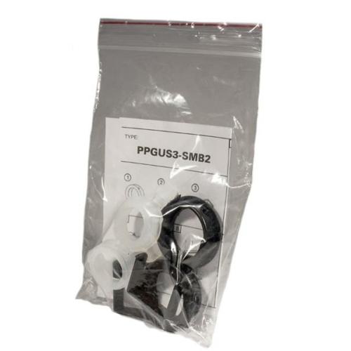 SMP GUS3-SMB2 - Laserline Tolatóradar tartozék - szilikon rögzítő