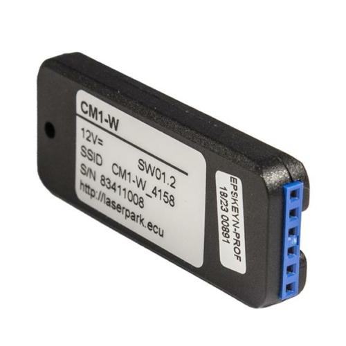 SMP EPSKEY-PR - Laserline kulcs telepítő számára