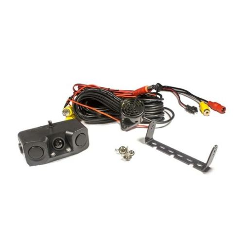 SMP PZ451 - Intelligens tolatókamera
