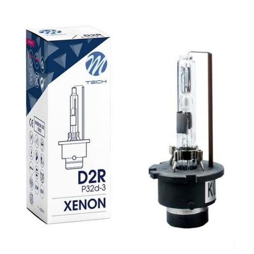 M-TECH D2R 5000K - Xenon izzó