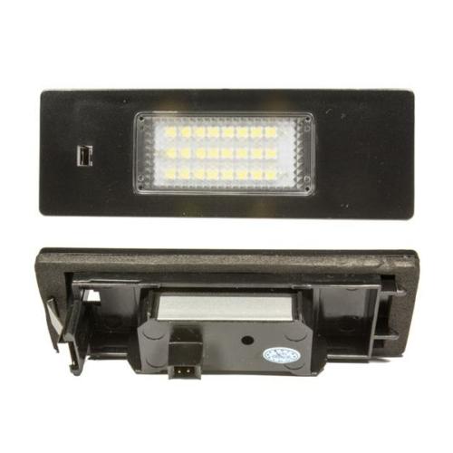 PLP BMW L8- LED Rendszámvilágítás