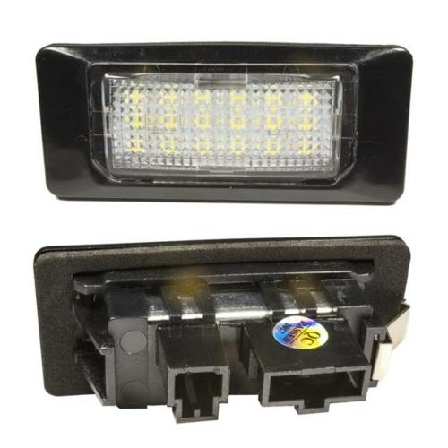 PLP AUDI I - LED Rendszámvilágítás