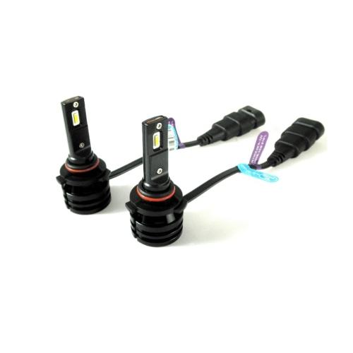SMP HB3 9005 6500K set - LED szett