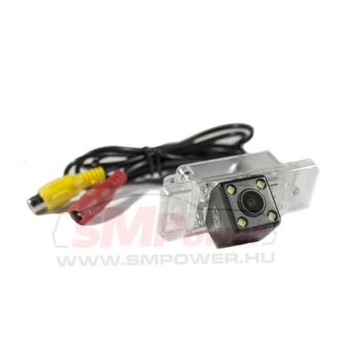 SMP RK8091 - Tolatókamera