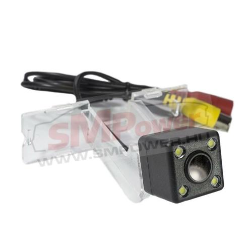 SMP RK8156 - Tolatókamera