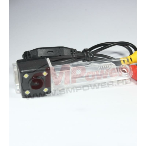 SMP RK8013 - Tolatókamera