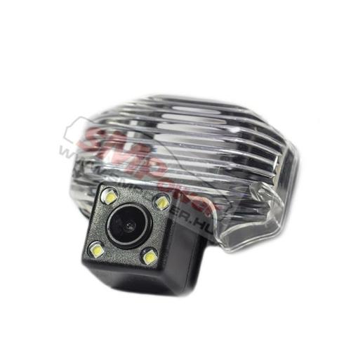 SMP RK8014B - Tolatókamera