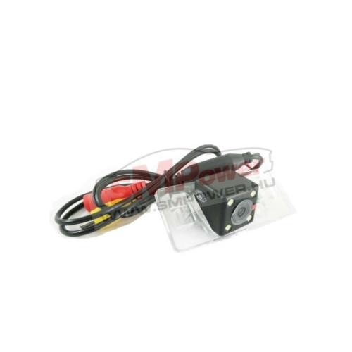 SMP RK8027 - Tolatókamera