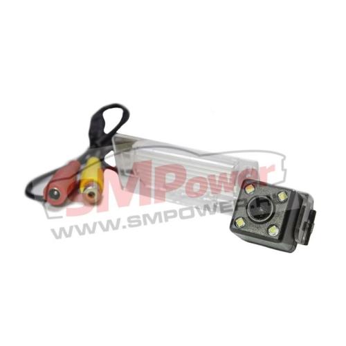 SMP RK8027B - Tolatókamera