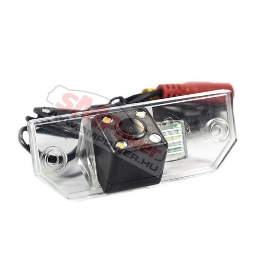 SMP RK8035 - Tolatókamera